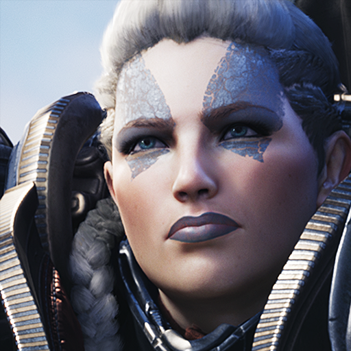 Hero Portrait Terra