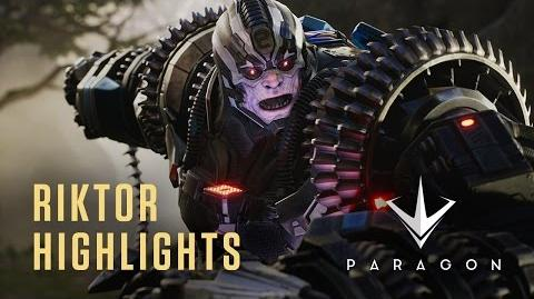 Paragon - Riktor Highlights