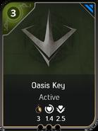 Oasis Key