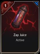 Zap Juice