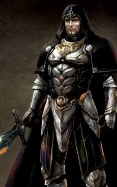 Card Knight of Ashur