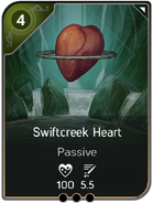 Swiftcreek Heart