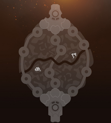 Monolith Clear minimap
