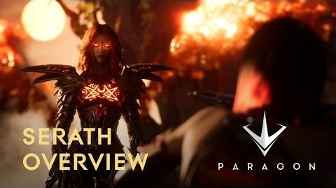 Paragon - Serath Overview