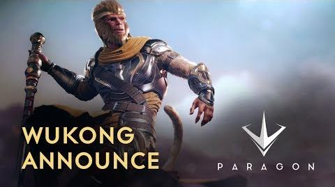 Paragon - Wukong Announce (Available June 6)