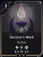 Sorceror's Ward