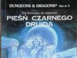 Dungeons & Dragons III: Pieśń Czarnego Druida