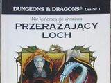 Dungeons & Dragons I: Przerażający Loch