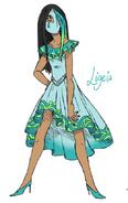 Ligeia test