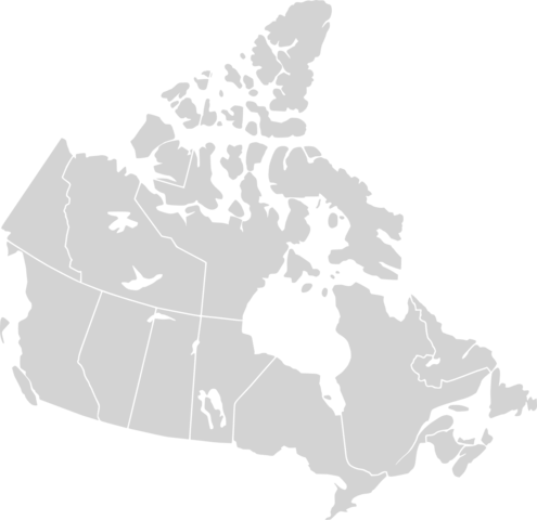 File:Blank Canada Map.png