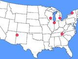 Quarantine Sites
