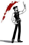 Jack Slash - Kingdaume