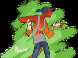 Newter