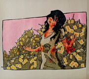 Syringe Lady by LikesCherry