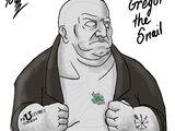 Gregor the Snail