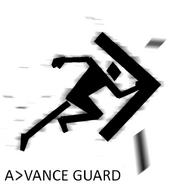 Advance guard logo by mugasofer