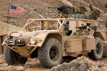 Flyer ITV V-22 Internally Transportable Vehicle General Dynamics ALSV Advanced Light Strike Vehicle 001