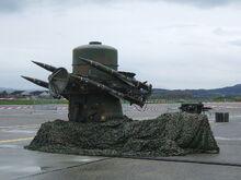 Rapier (missile)