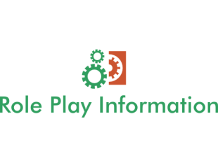 Role Play Information