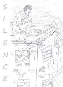 Arsen Silence