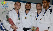 Benamadi-JO-judo