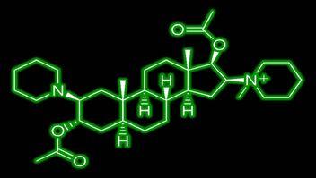 Vecuronium