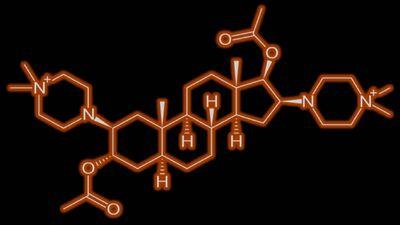 Pipecuronium