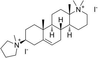 Candocuronium