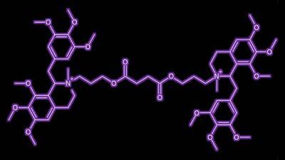 Doxacurium