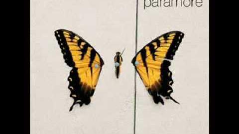 Paramore- Looking Up