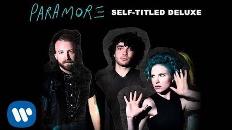 Paramore- Escape Route (Bonus Track) (Audio)
