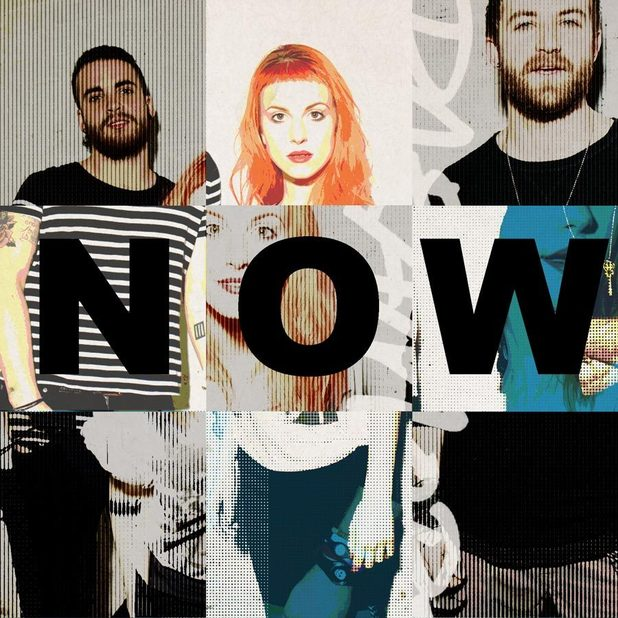 Now | Paramore Wiki | FANDOM powered by Wikia