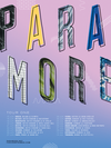 Tour One Poster