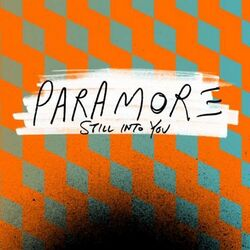 Still Into You (Cover Art)