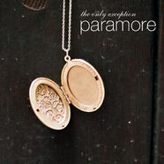 The Only Exception - Deluxe Single 1