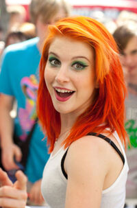 Hayley Williams/Gallery | Paramore Wiki | FANDOM powered by