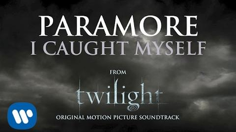 Paramore- I Caught Myself (Audio)
