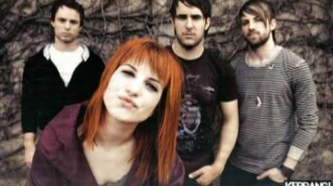 Paramore - Emergency (Alternate Version)