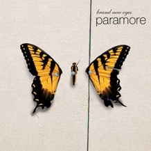 Brand New Eyes (Album)