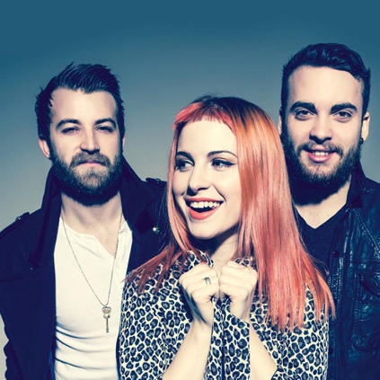 Paramore | Paramore Wiki | FANDOM powered by Wikia