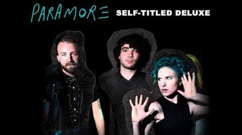 Paramore Tell Me It's Okay (Self-Titled Demo) (Audio)