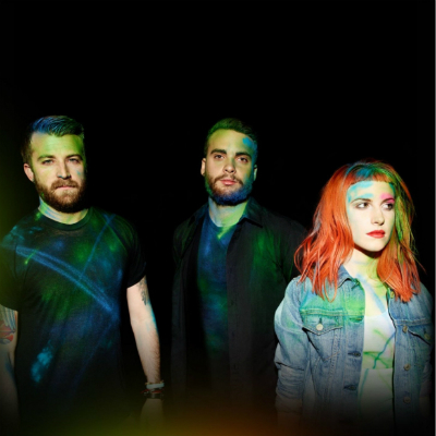 Future | Paramore Wiki | FANDOM powered by Wikia