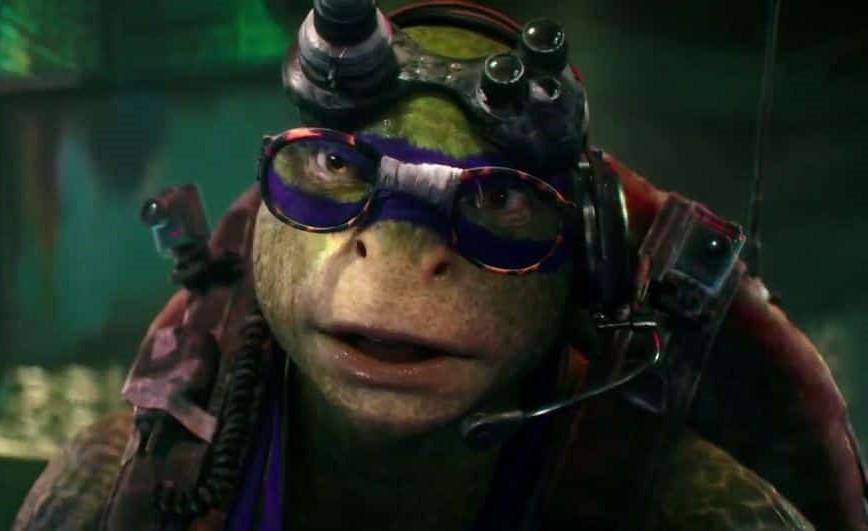 Donatello Paramount Teenage Mutant Ninja Turtles Wikia Fandom