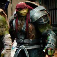 TMNT raphael sai 15 inch cosplay weapon teenage mutant ninja turtles set of 2