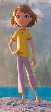 Paramount Animation Star Skipper