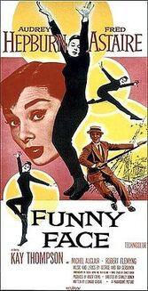 220px-Funny Face 1957