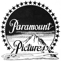 Paramount Pictures logo, 1915