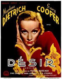 Desire (film)