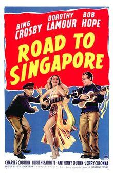 RoadToSingapore 1940