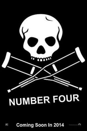 Jackass Number Four movie poster
